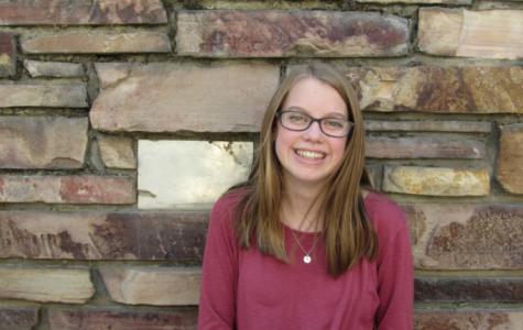 Ashley London: Future teacher