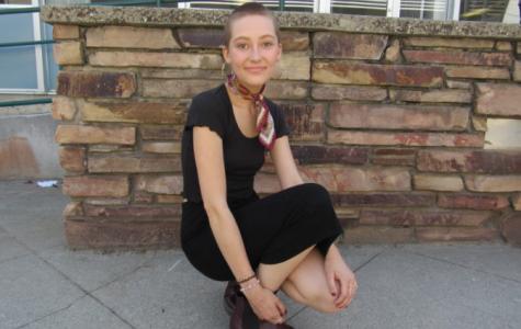 Hanna Emery: The positive, music loving girl