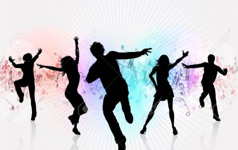Make this dance your best- dance day plan ideas