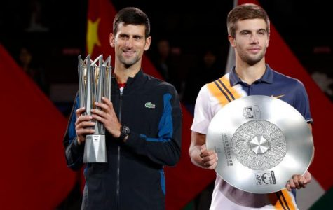 Shanghai Masters: 1.2 Million and much more
