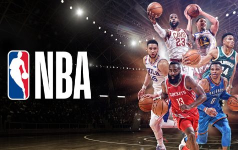 The wait is over, the NBA is back
