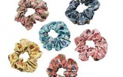 The scrunchie phenomena