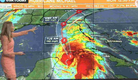 Hurricane Michael Vs Hurricane Florence: Which is worse?
