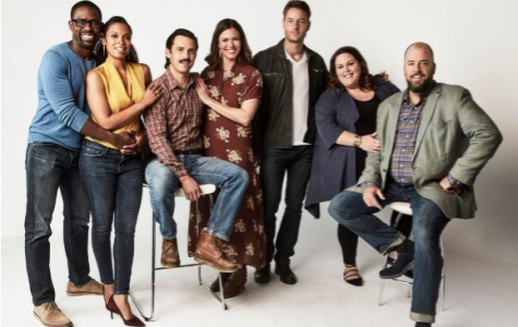 This Is Us: The show with all the tears