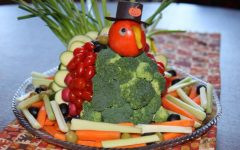 How to create a vegetarian thanksgiving
