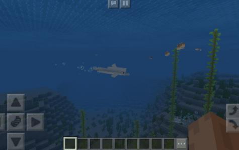 Minecraft update 1.13: Under the sea