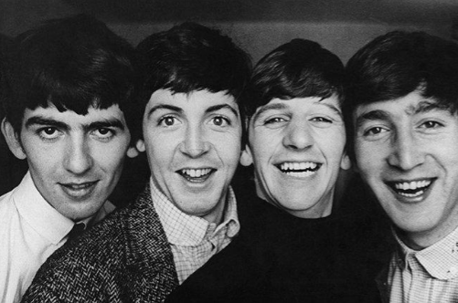 The Beatles' influence