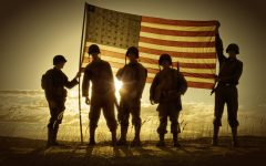 Do soldiers still fight for our freedom?