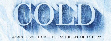 Susan Powell cold case
