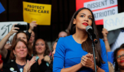 Alexandria Ocasio Cortez: The youngest woman elected to congress
