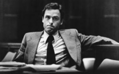 Ted Bundy: The notorious physique