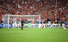 UEFA champions league class