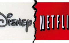 Is Disney the new Netflix?