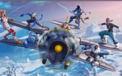 Fortnite season seven