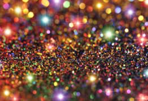 Everything you ever wanted to know about glitter