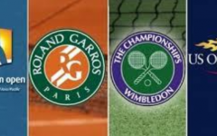 2019 Tennis grand slams