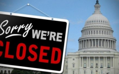 2019 Government shutdown: The battle for border security