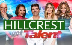 Talent show auditions