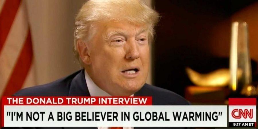 Trump+ignores+the+problem