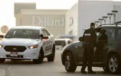 The shooting at Fashion Place Mall: Violence hits close to home