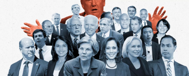 Possible+presidental+candidates+for+2020+election