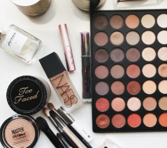 """""""Cruelty free"""" makeup"""