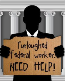 Helping furloughed federal workers