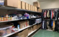 Husky resource closet