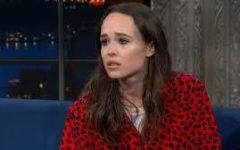 Ellen Page uses her platform for good