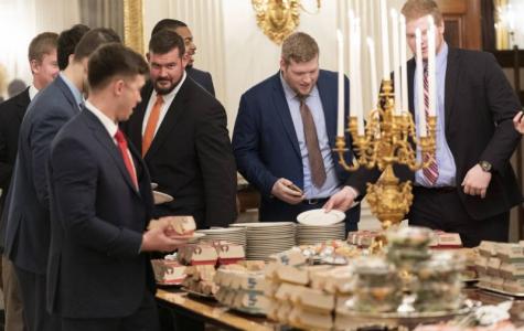 Trump's Tigers