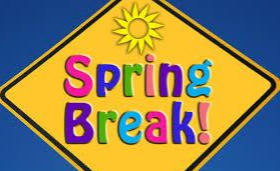 10 fun places to go on spring break