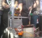 Hillcrest Robotics