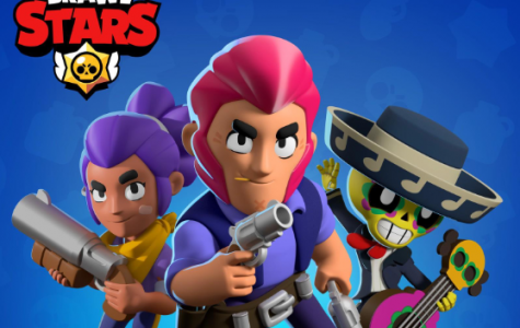 Brawl Stars: Another hit from Supercell