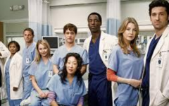 Greys Anatomy: Longest running medical drama
