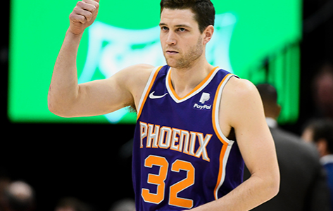 Jimmer Fredette leaves China