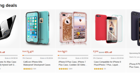 Best places to buy phone cases