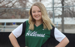 Skyley Brey: Cheering in the fall and batting in the spring