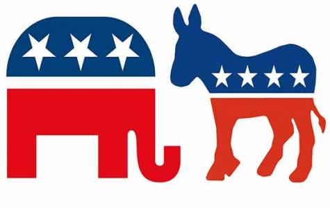 How political parties are dividing America
