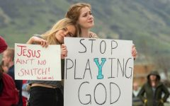 BYU honor code protests