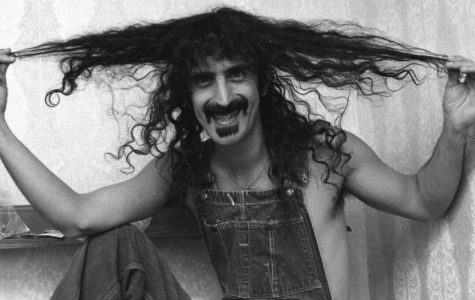 Who is frank zappa?