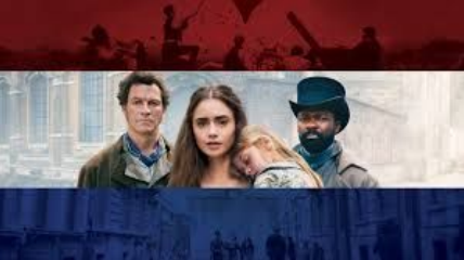 Vive La France: A Les Miserables mini-series