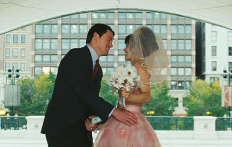 Top five romance movies