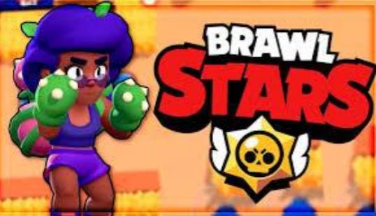 Rosa the new brawler
