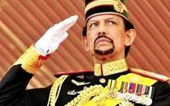 Brunei's sultan is stuck in the early 1900's