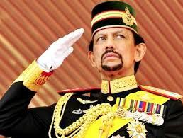 Brunei's sultan is stuck in the early 1900's