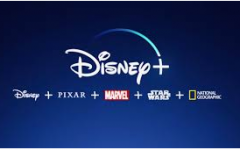 Disney+ is the new airpods