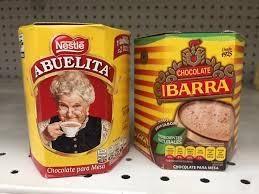 Team Ibarra vs Team Abuelita.