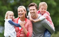 Success and Parents-are they intertwined?