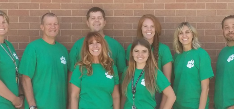 Meet our school counselors