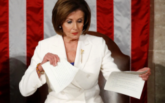 Disrespect at the 2020 State of The Union